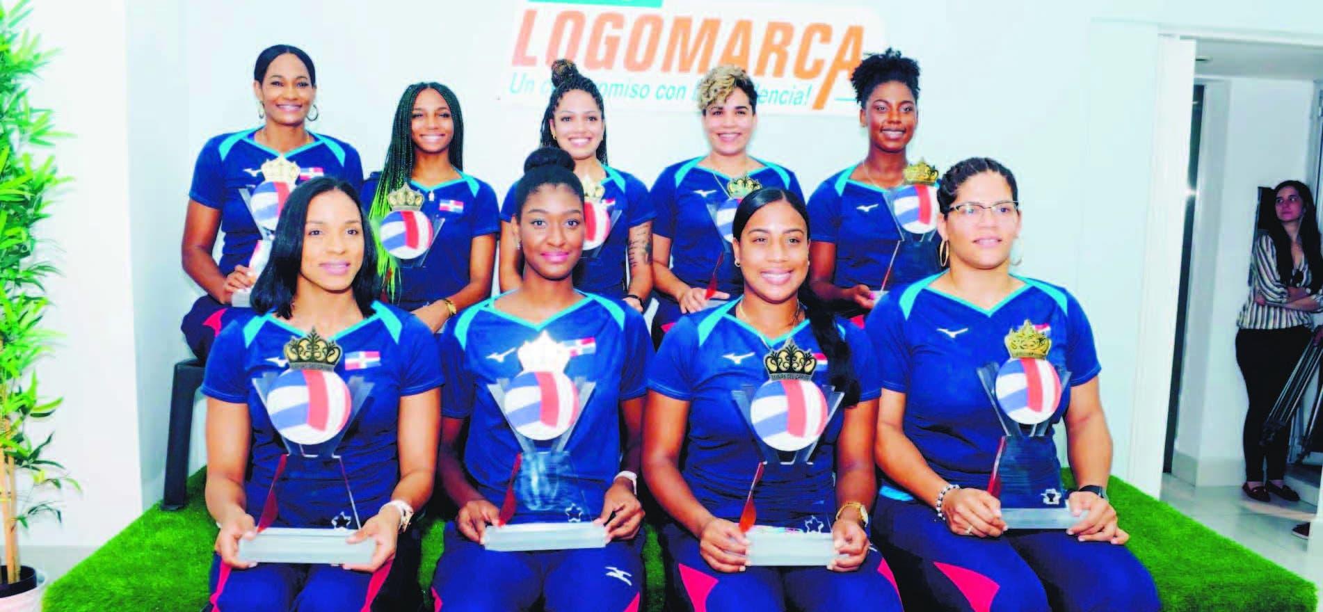 """Exaltan """"Reinas del Caribe"""""""