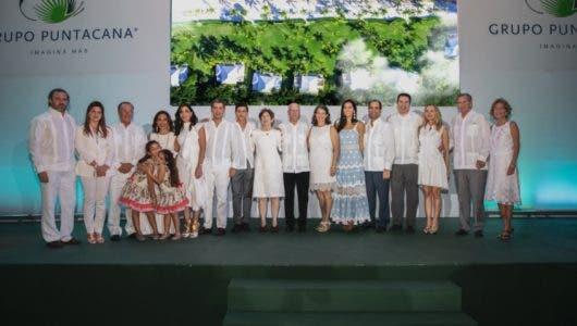 Grupo Punta Cana celebra 50 aniversario