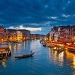 Vivir portada Venecia