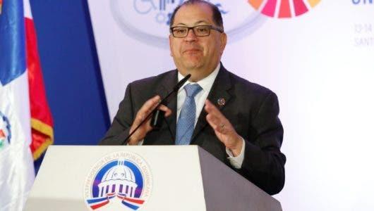 PNUD resalta el crecimiento económico de R. Dominicana
