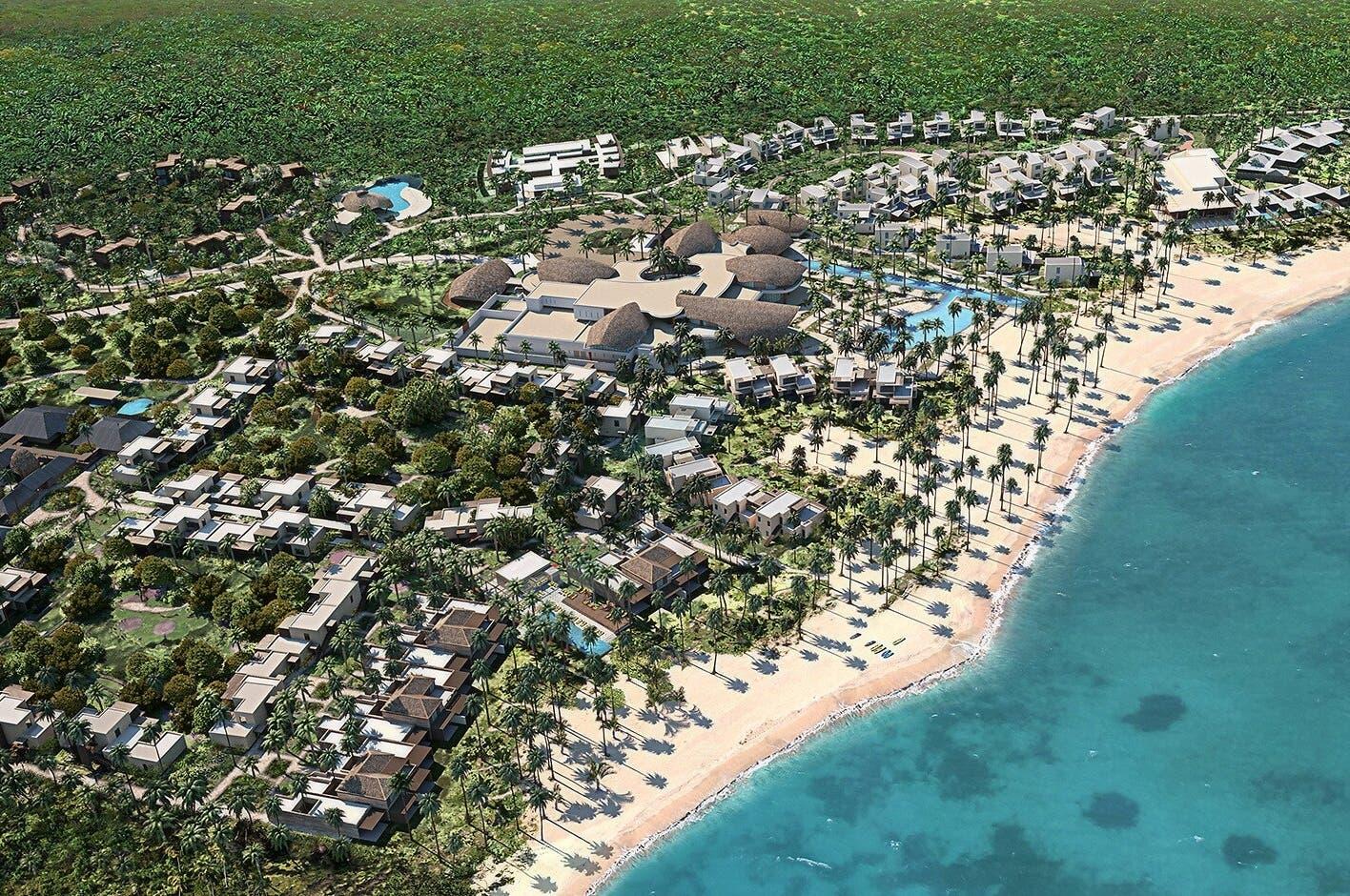 Inauguraran este mes hotel Club Med Miches Playa Esmeralda