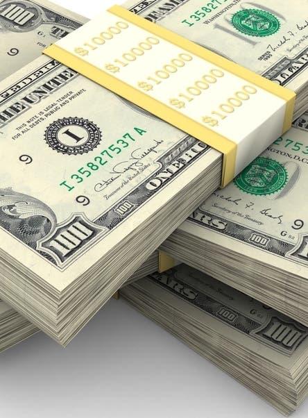 Riqueza de los más ricos EE.UU. sigue creciendo