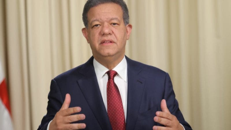 Discurso Dr. Leonel Fernandez sobre PLD. Hoy/Fuente Externa 20/10/19