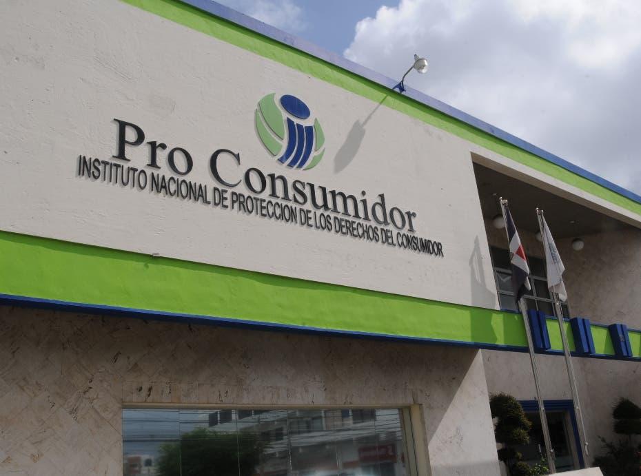 Pro Consumidor intensifica decomiso de productos falsificados y de contrabando