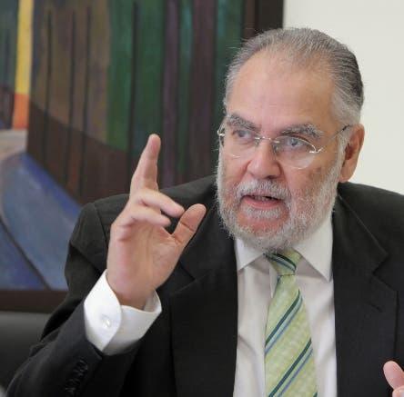 Ministro Economía niega que deuda pública aumentara en US$14 mil millones en gobierno Abinader