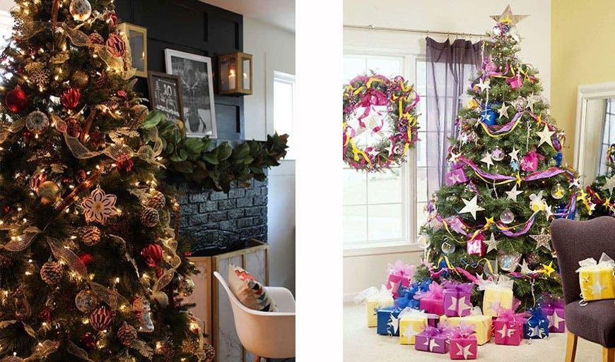 Video: ¿Ya decoraste tu casa? Entérate cuáles son los colores en tendencia para esta Navidad