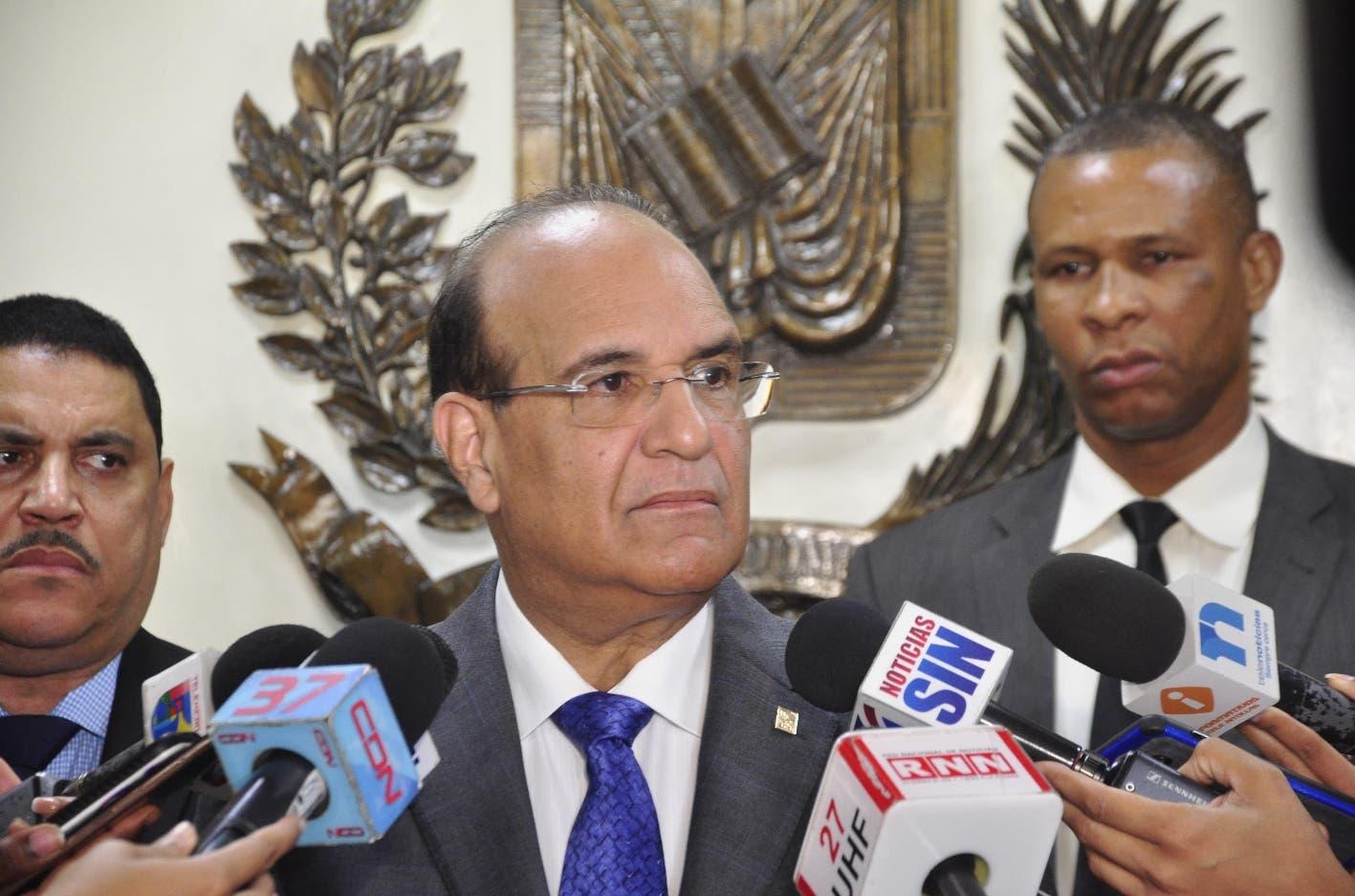 JCE pospone inscripción candidato Leonel Fernández; mira aquí las razones
