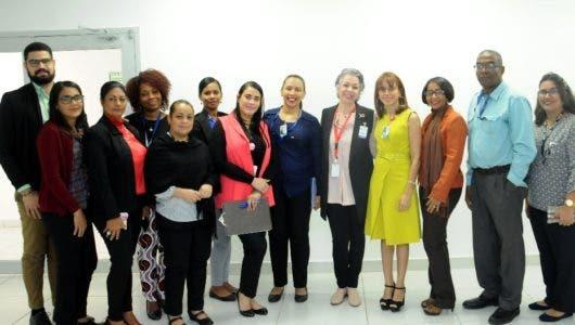 MICM imparte taller para prevenir violencia