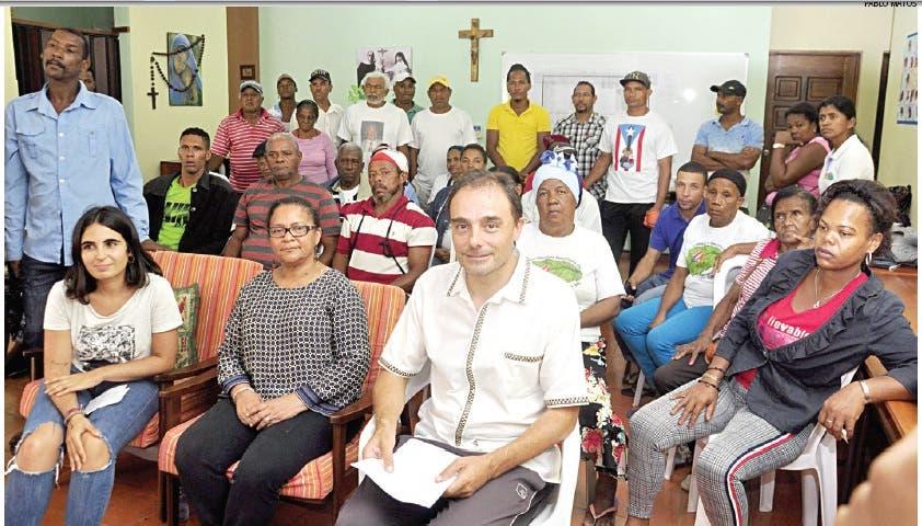 Atropello policial no detendrá reclamos de campesinos de El Seibo por sus tierras