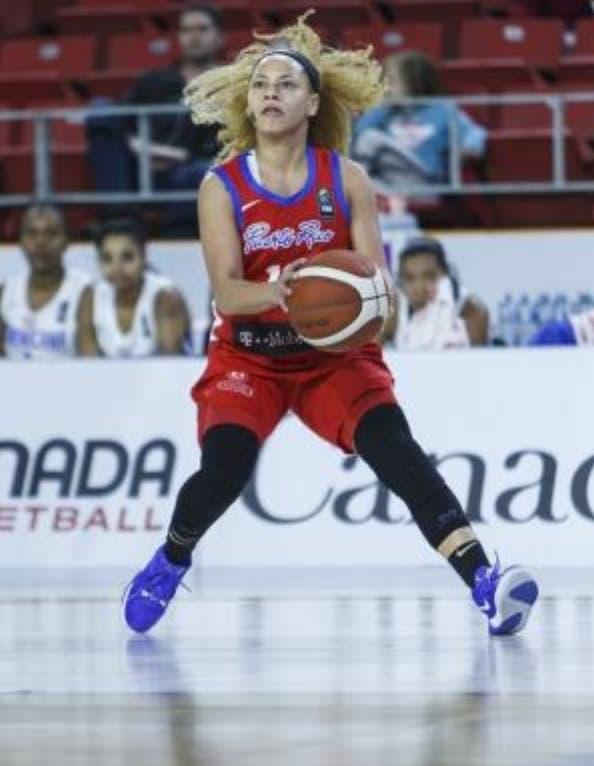 PR vence a equipo RD basket Damas