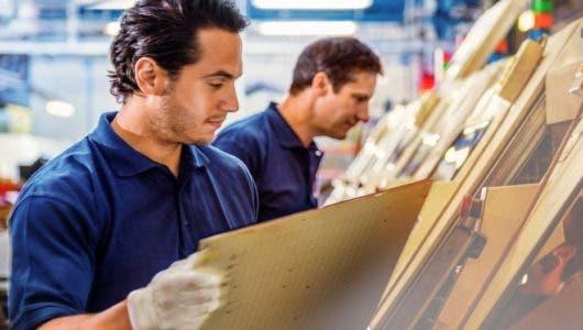 Bajo nivel actividad económica afecta competitividad industrias