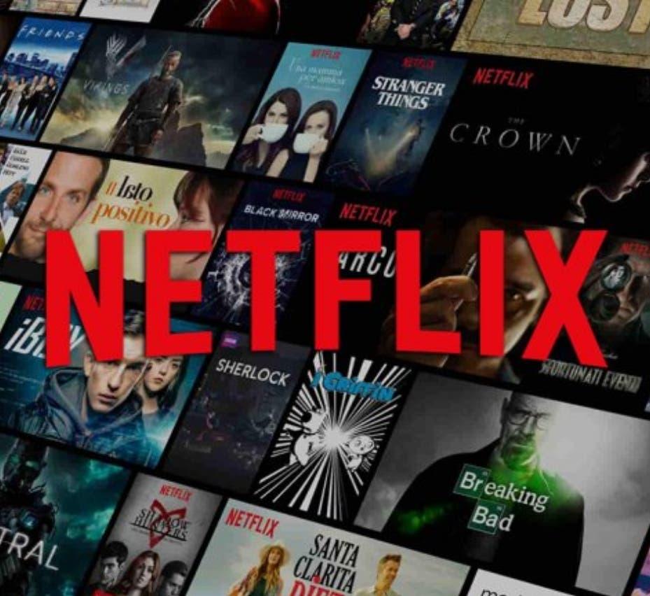 Lista de estrenos de Netflix para junio