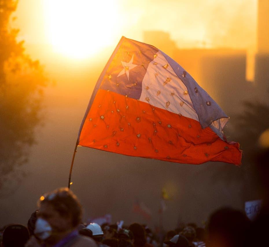 Aprueban 4to retiro fondo pensión Chile