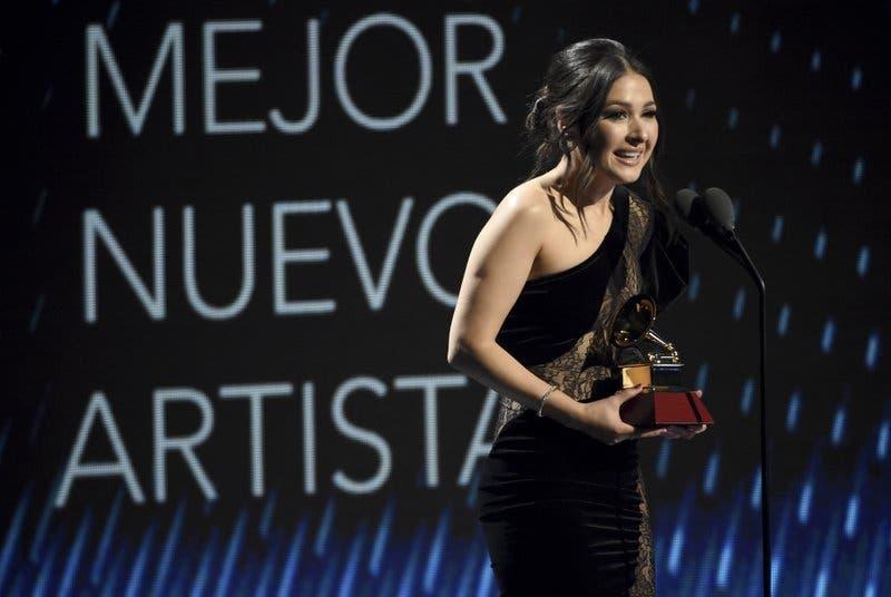 Aquí la lista de los ganadores de los Latin Grammy
