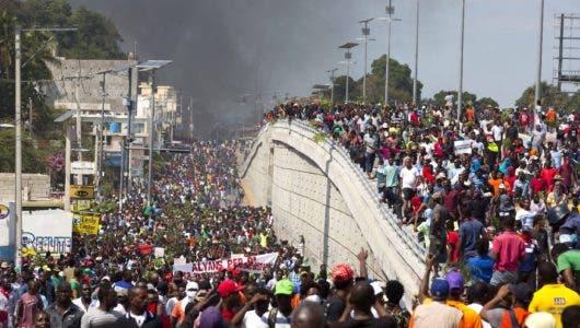 Paraison cree con renuncia Jovenel Moïse no se solucionaría crisis Haití