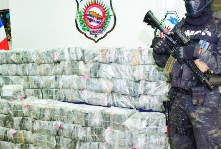 Plan  frenaría narcotráfico en aeropuertos