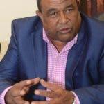 Alcalde de Castañuela Ramon Antonio Arias visita Periodico. 18-11-2019 HOY / Ariel Gomez