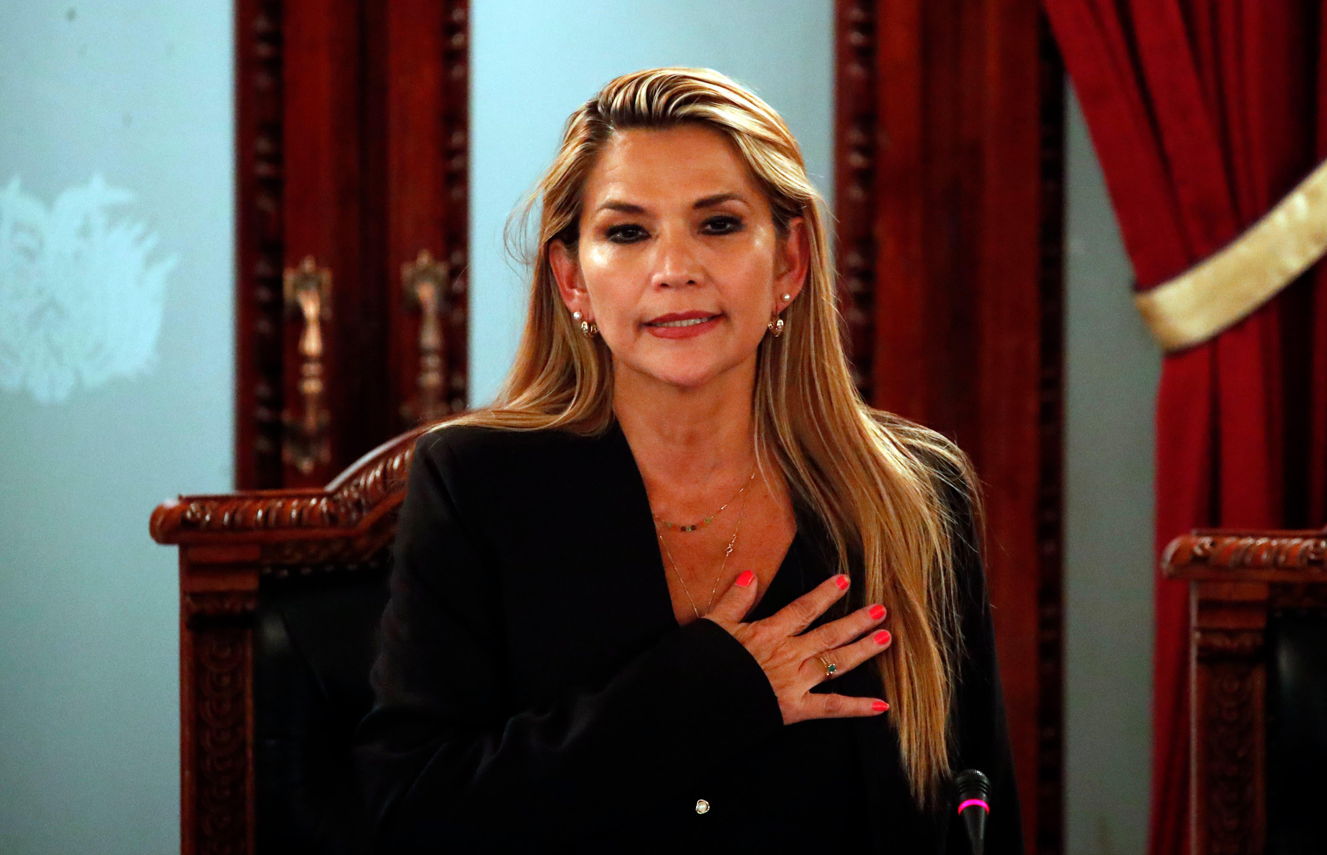 Bolivia afronta un nuevo e incierto panorama después de que Jeanine Añez se proclamó presidenta interina