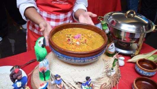 Arte Culinario APEC2