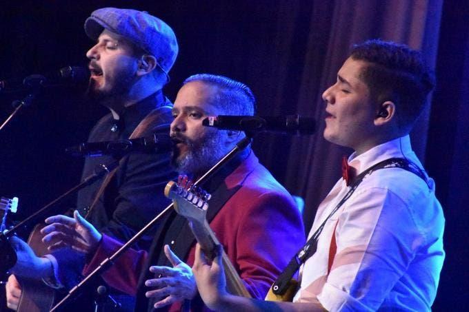 """Público disfruta concierto """"Big Band Núñez"""" en Santo Domingo - Hoy Digital (República Dominicana)"""