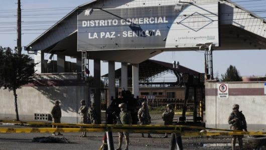 Avanza acuerdo sobre nuevas elecciones en Bolivia sin Evo Morales