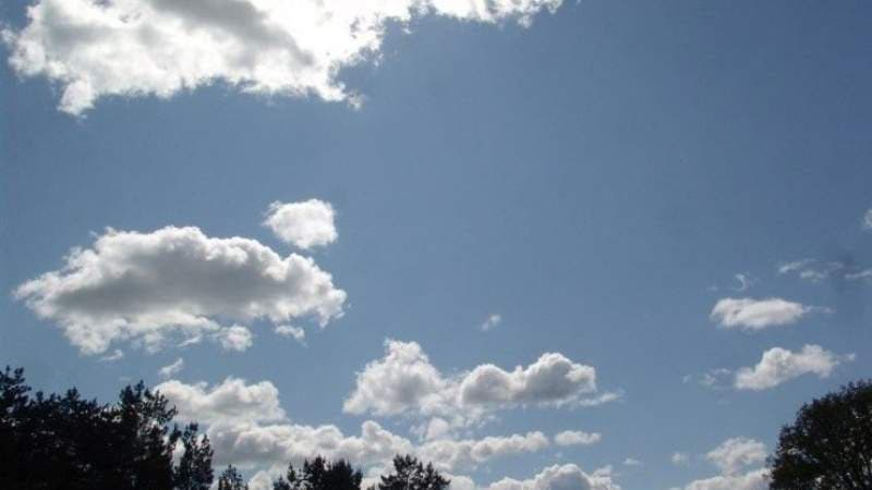 Para este domingo pronostican condiciones de buen tiempo en  RD