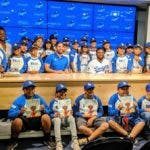 DREAM Project & LA Dodgers
