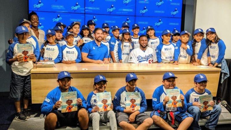 DREAM Project & LA Dodgers
