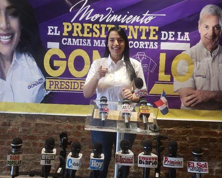 Video: «De no continuar la obra presidente Danilo Medina la RD se convertiría en una Venezuela»