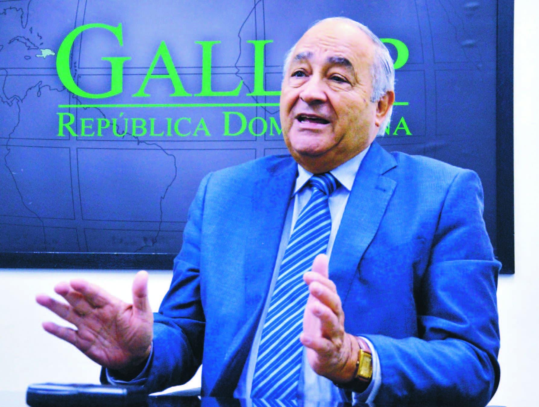 Gallup Dominicana recibe el Premio Data Quality Royal Star - Hoy Digital (República Dominicana)