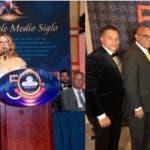Empresa capital dominicano en EE.UU celebra 50 años sirviendo sus productos