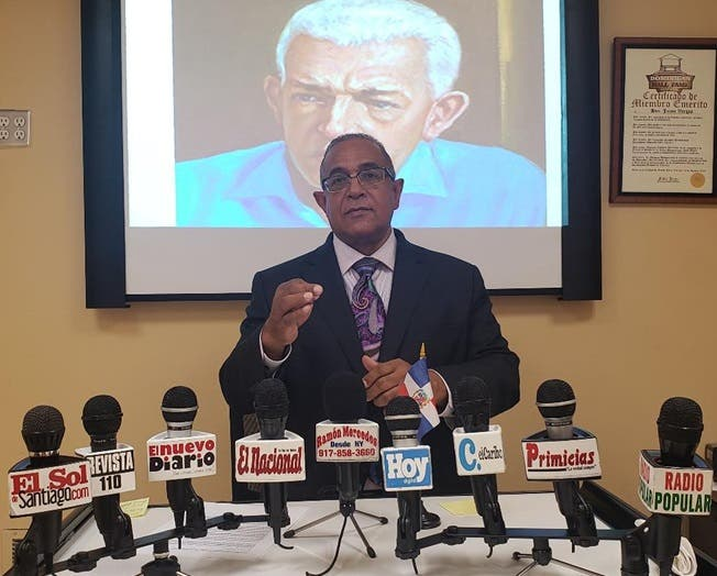 Video: En Bolivia parece que copiaron de las primarias del PLD en RD