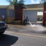 Escuela El Maricao