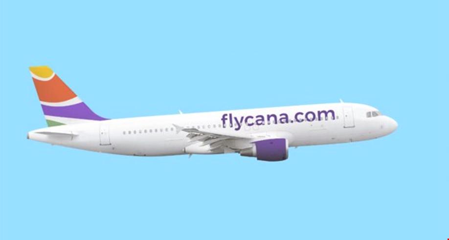 Aerolínea Flycana ultima detalles para el inicio de sus operaciones en RD