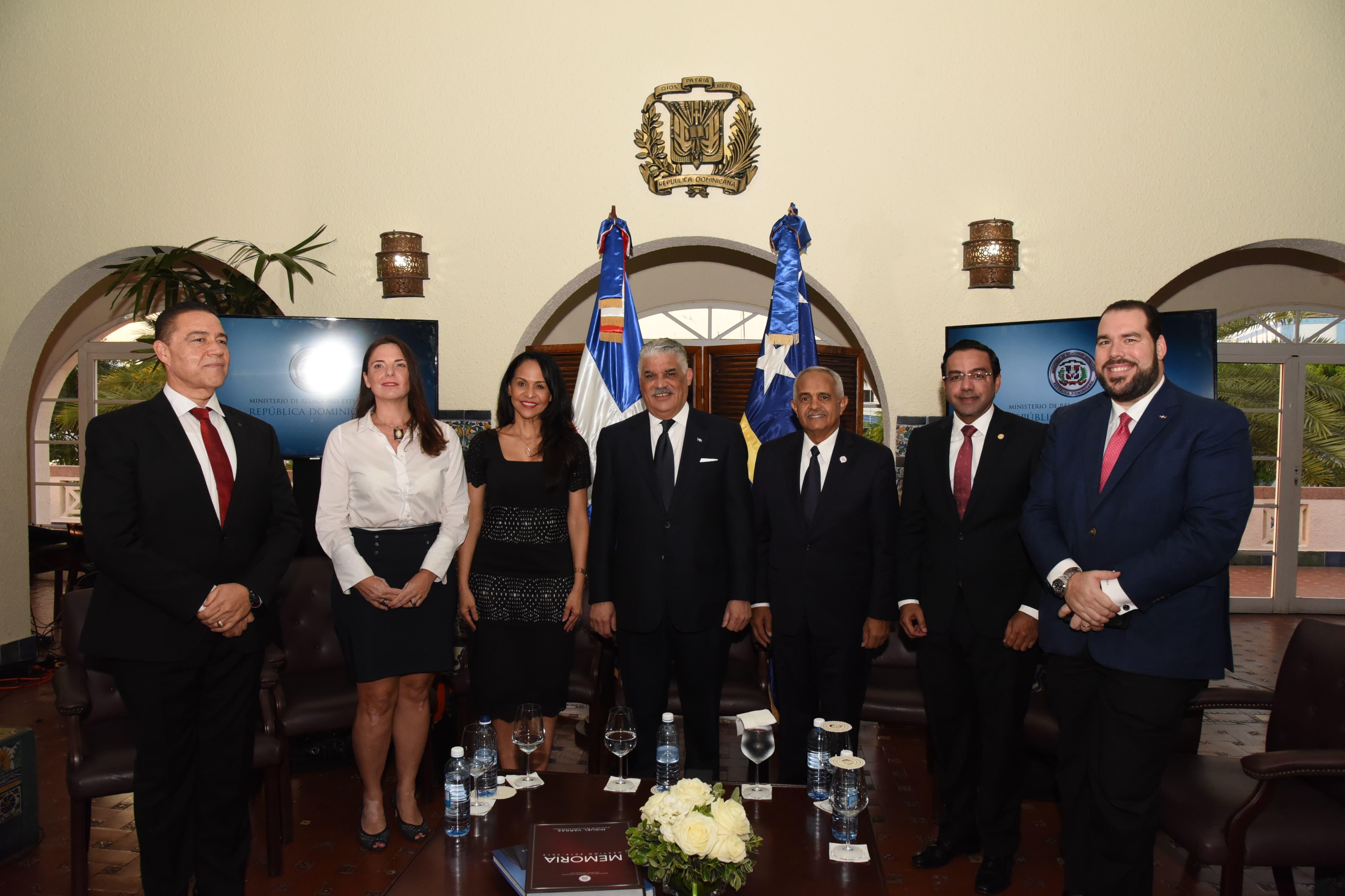 Anuncian ruta marítima RD-Curazao iniciará el próximo 29 de noviembre