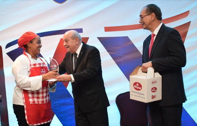 Universidad APEC presenta ganadores de su  Festival Gastronómico Interuniversitario