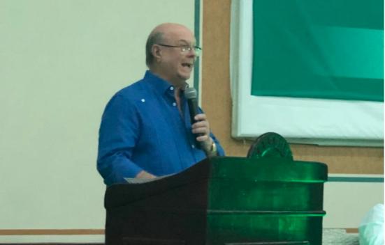 Hipólito Mejía reclama prestar mayor atención el potencial agropecuario de la RD