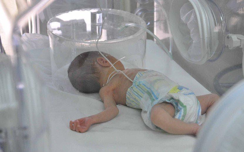 Día Mundial del Niño Prematuro:  Mortalidad neonatal se ha reducido un 29%