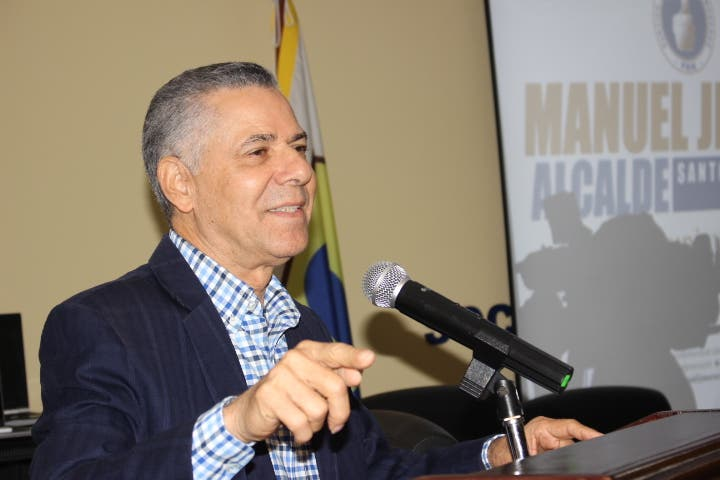 Esto dice Manuel Jiménez sobre uso de voto automatizado en próximas elecciones