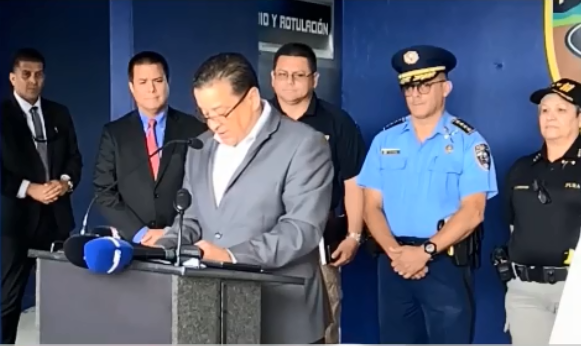 Un cargamento de cocaína valorado en US$32 millones incautado a tres dominicanos en PR