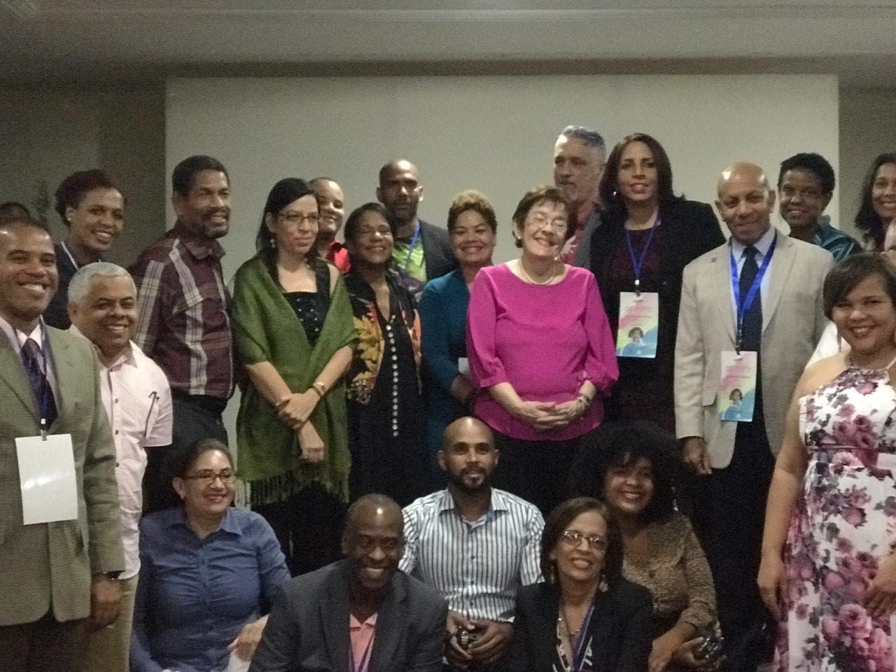 Narradores de Santo Domingo celebra congreso literario