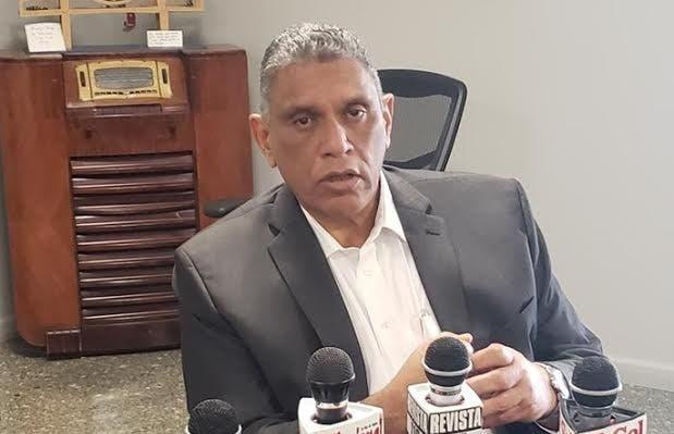 Chú Vásquez: Dominicanos en el exterior pueden ser la diferencia para ganar en primera vuelta