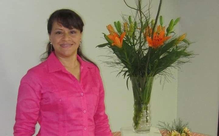 Juana Reynoso