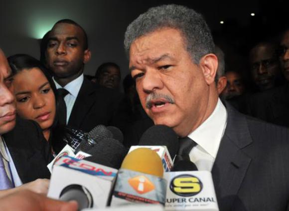 La Fuerza del Pueblo vigilará cada paso de la auditoría que anunció JCE: Leonel Fernández