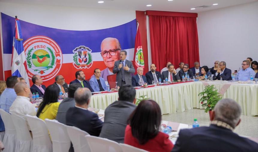 Lo que dijo Leonel Fernández sobre respaldo de Margarita Cedeño al voto electrónico de la JCE
