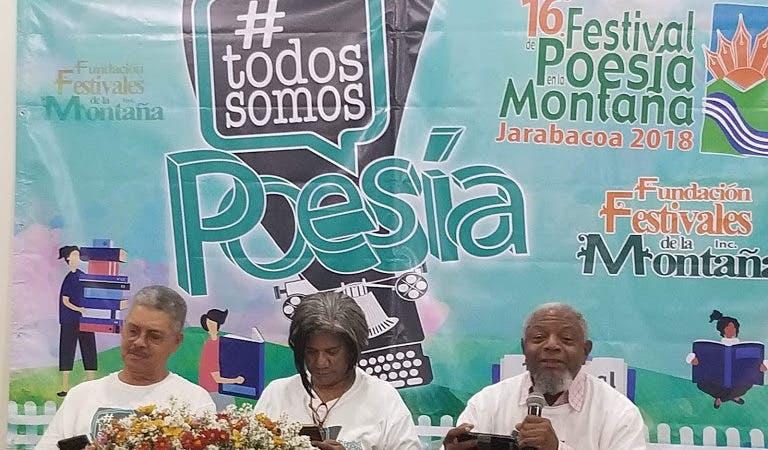 Luis Carvajal, Máxima Hernández y Juan Freddy Armando