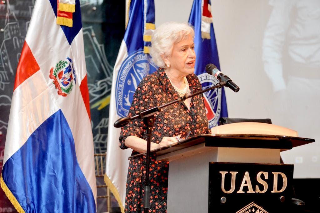 Milagros: Peña ayudó a forjar visión democrática del pueblo; supo articular alianzas oportunas