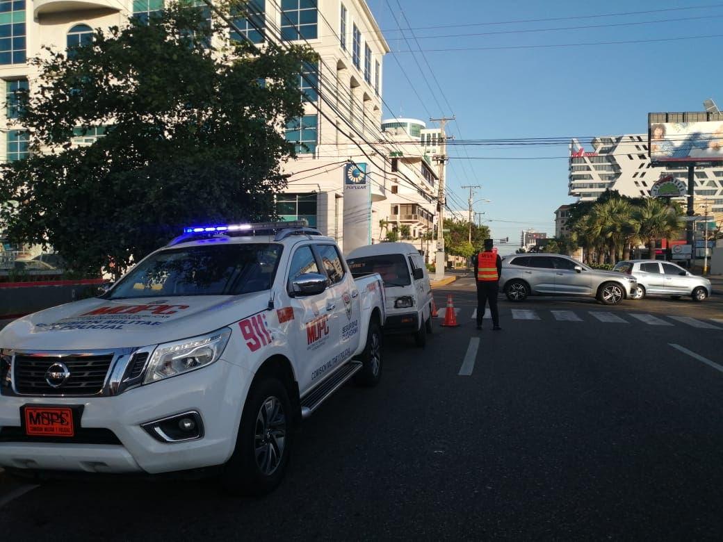 Refuerzan Asistencia Vial del MOPC por fin de semana largo por  Día de la Constitución
