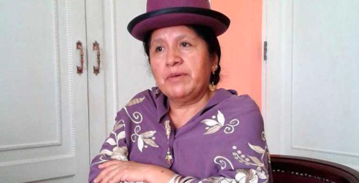 Crisis en Bolivia: Detienen a la presidenta del Tribunal Supremo Electoral