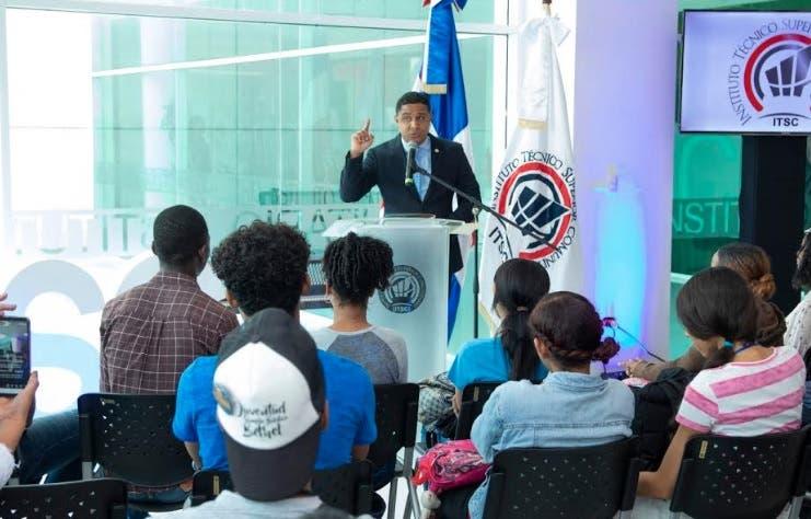 Instituto Técnico Superior Comunitario inaugura Red Wifi ITSC